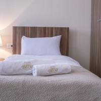 Single Room Semitronix Hotel Peja